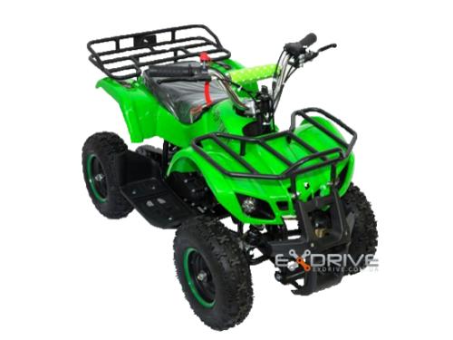 ATV 2T POCKET TIGER 65CC