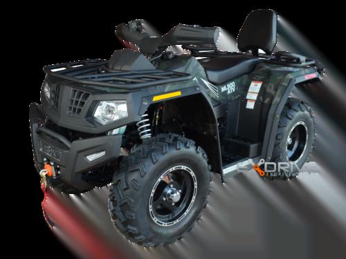ATV HISUN ML 300