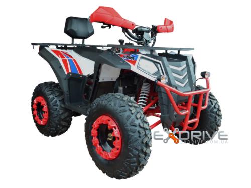 MOTOLEADER ATV ML 200