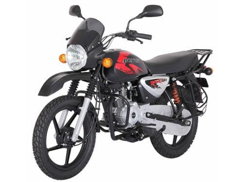 BAJAJ BMX150