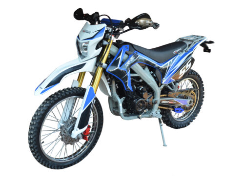 EXDRIVE CRF 250