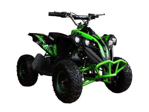 EXDRIVE AVENGER EATV 1000W 48V (green)