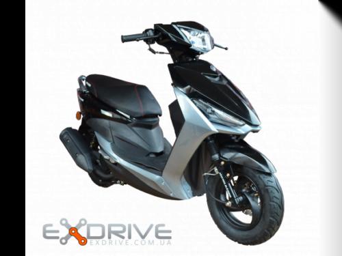 Motoleader JOG 125