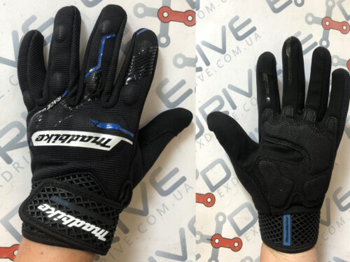 Перчатки Madbike 62