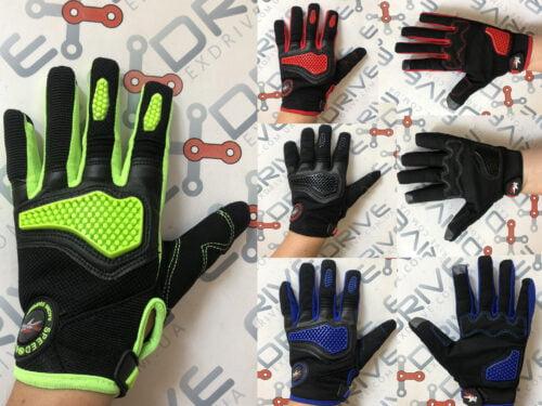 Перчатки Speed biker