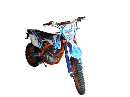 Мотоцикл Exdrive Balino 250CC